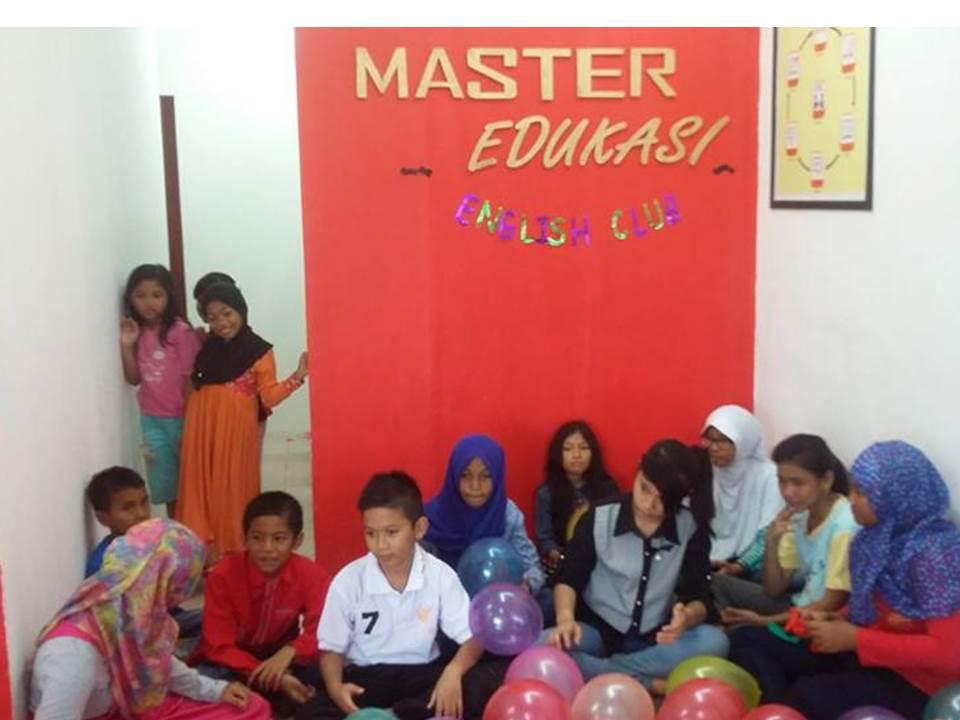 kursus bahasa inggris pelajar batam