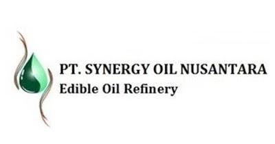 PT. SYNERGY OIL NUSANTARA BATAM