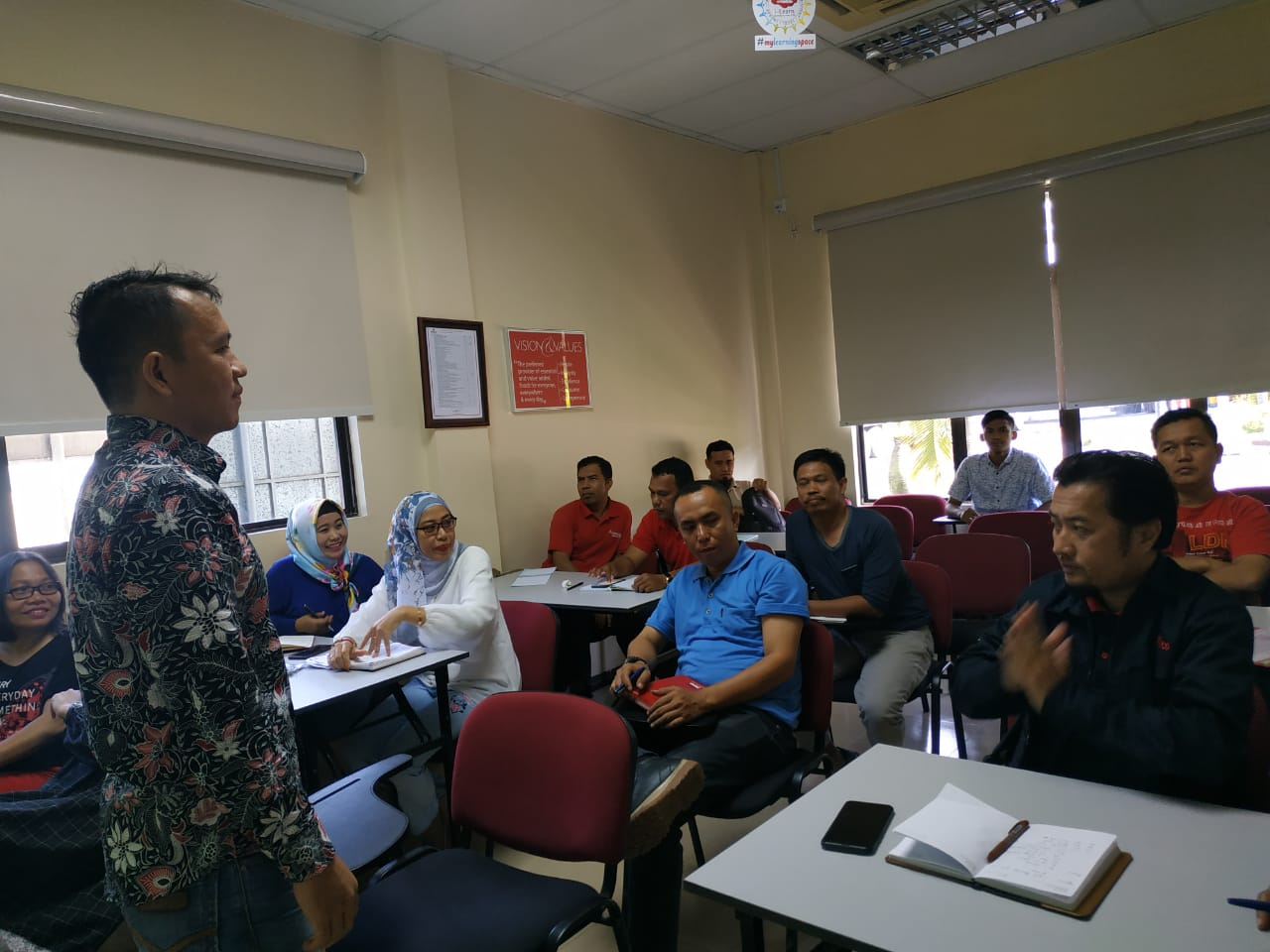kursus bahasa inggris batam