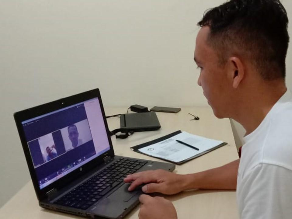 Kursus bahasa inggris online batam, les bahasa inggris online batam, tempat kursus bahasa inggris online batam