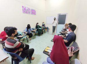 Kursus bahasa Inggris Tiban, les bahasa inggris tiban
